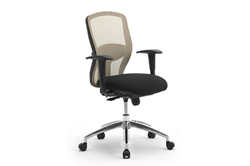 task office chairs with mesh back Gummy-RE
