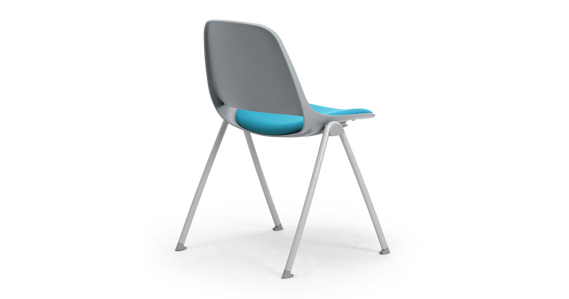 Chairs For Congress And Seminar Furniture With Tablet