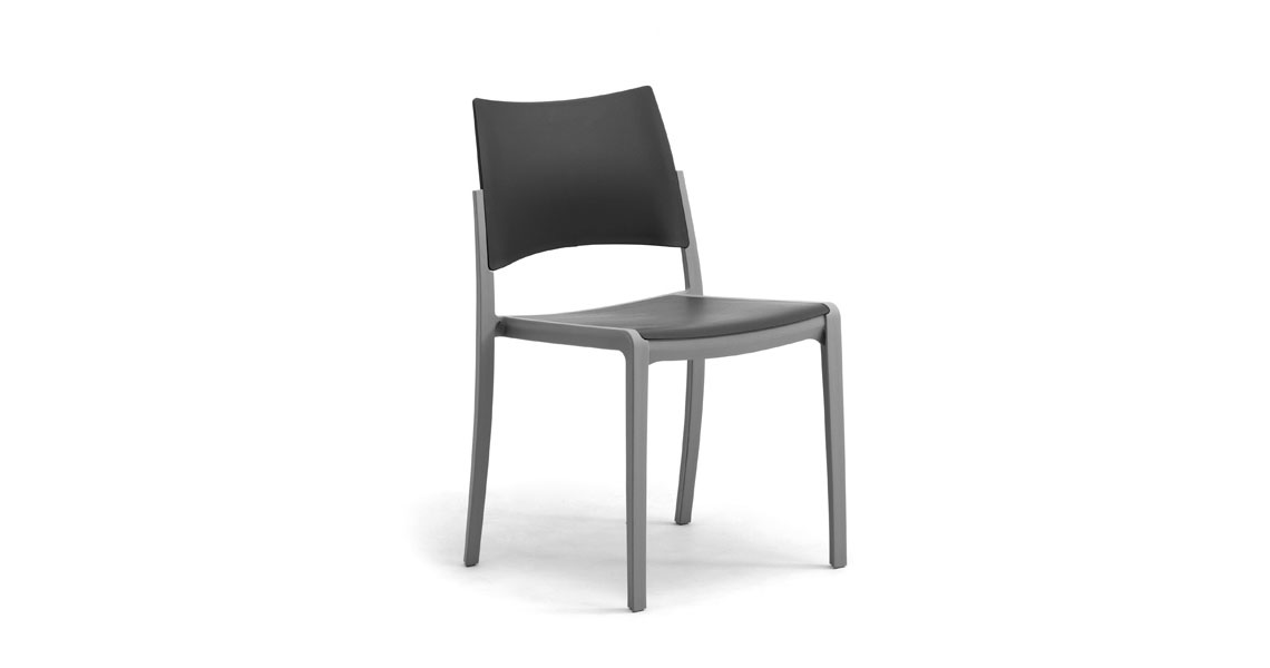 stackable plastic chairs. Stackable-plastic-chairs-w-arms-for-contract-staky- Stackable Plastic Chairs