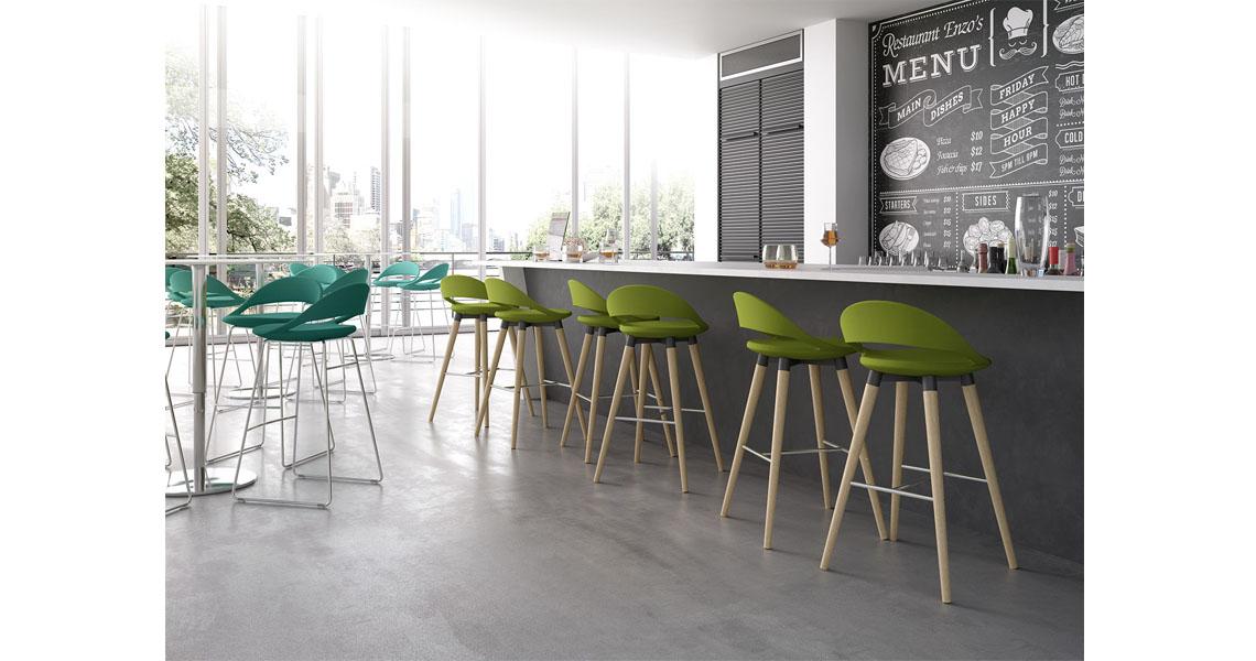 breakfast bar stools for kitchen islands leyform